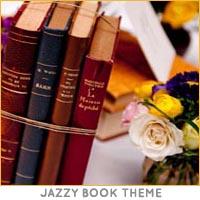 Jazzy-BooK-Theme